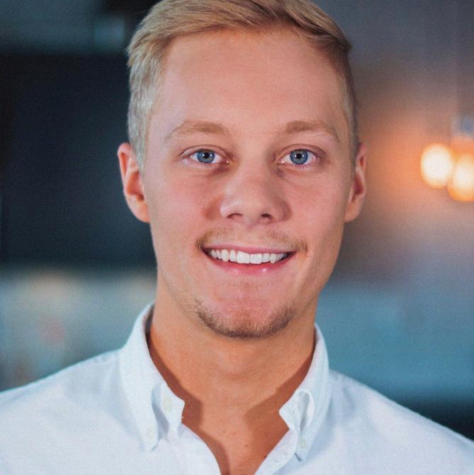 Adam Vikström, Deligate